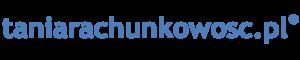 taniarachunkowosc-logo